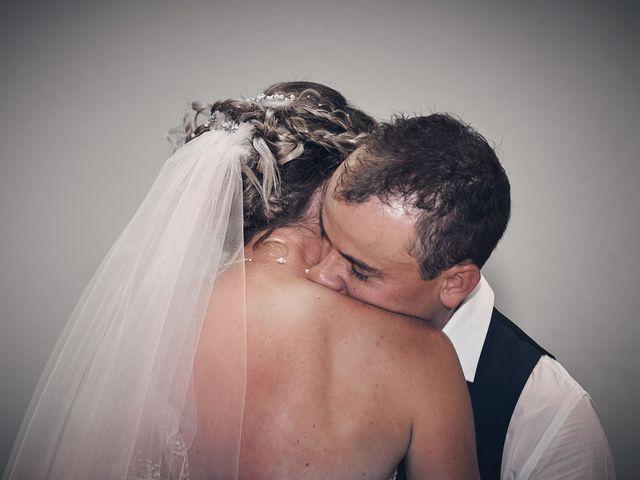 Le mariage de Quentin et Anaïs à Ougney, Jura 21