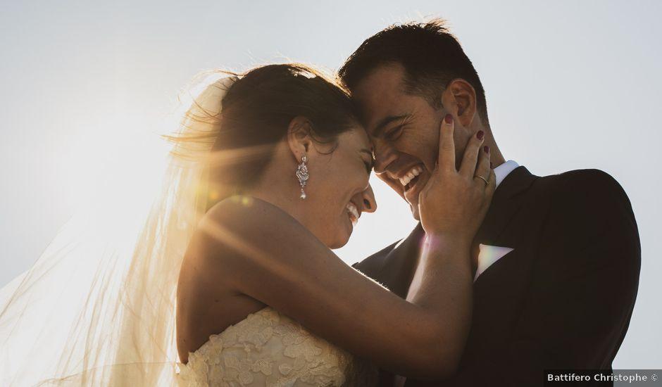 Le mariage de Julien et Sarah à Roquevaire, Bouches-du-Rhône
