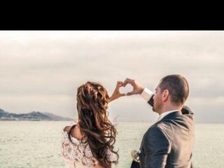 Le mariage de Nasséra et David 2