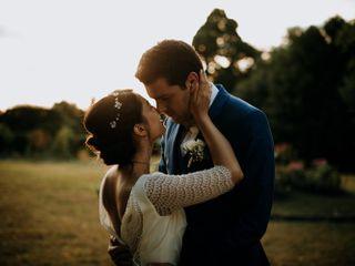 Le mariage de Roseline et Valére