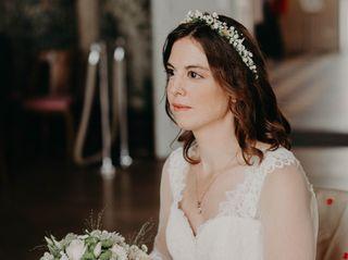 Le mariage de Charline et Arnaud 1