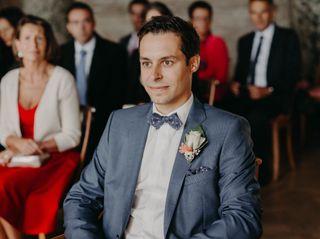 Le mariage de Charline et Arnaud 2