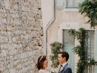 Le mariage de Charline et Arnaud 3