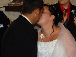 Le mariage de Mathieu et Jessica