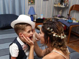 Le mariage de Audrey et Alexandre 3