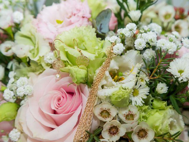 Le mariage de Jean Patrick et Jessica à Saint-Médard-d'Aunis, Charente Maritime 20