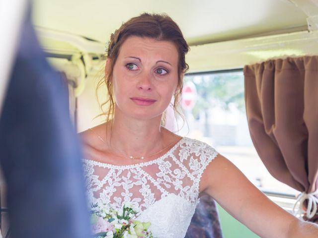 Le mariage de Jean Patrick et Jessica à Saint-Médard-d'Aunis, Charente Maritime 26