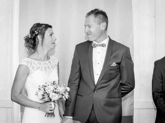 Le mariage de Jean Patrick et Jessica à Saint-Médard-d'Aunis, Charente Maritime 27