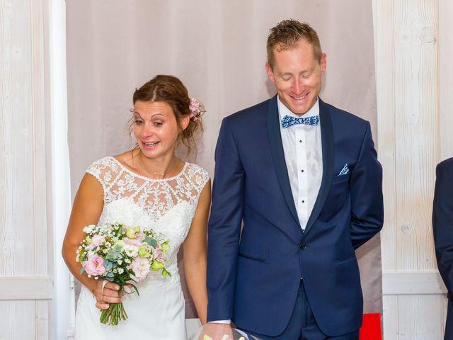 Le mariage de Jean Patrick et Jessica à Saint-Médard-d'Aunis, Charente Maritime 28