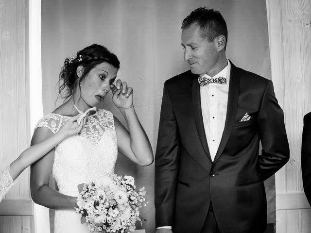Le mariage de Jean Patrick et Jessica à Saint-Médard-d'Aunis, Charente Maritime 29