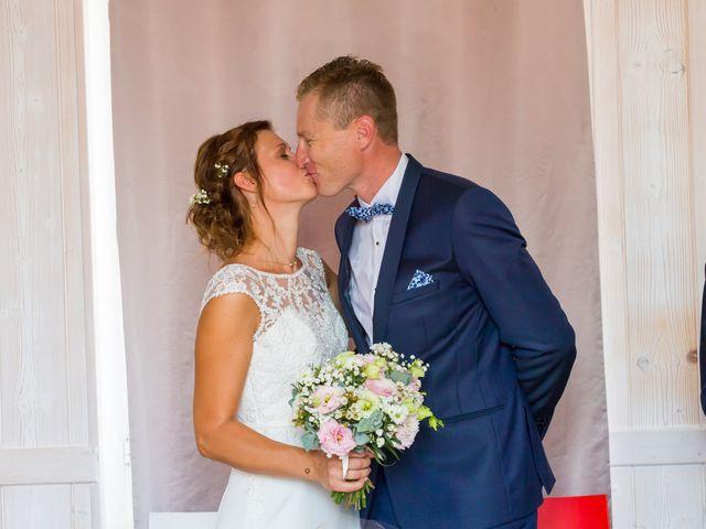 Le mariage de Jean Patrick et Jessica à Saint-Médard-d'Aunis, Charente Maritime 30