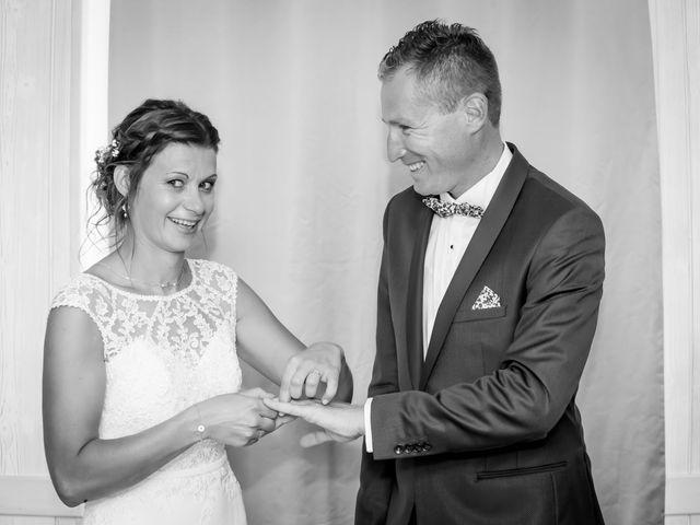 Le mariage de Jean Patrick et Jessica à Saint-Médard-d'Aunis, Charente Maritime 34