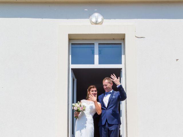 Le mariage de Jean Patrick et Jessica à Saint-Médard-d'Aunis, Charente Maritime 36