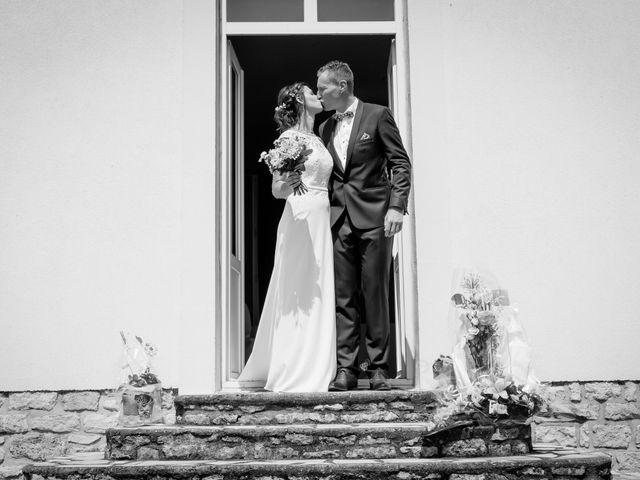 Le mariage de Jean Patrick et Jessica à Saint-Médard-d'Aunis, Charente Maritime 37