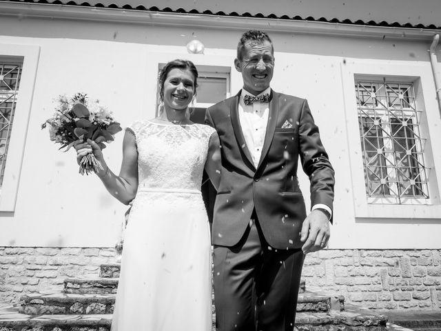 Le mariage de Jean Patrick et Jessica à Saint-Médard-d'Aunis, Charente Maritime 38