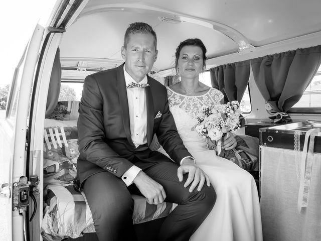 Le mariage de Jean Patrick et Jessica à Saint-Médard-d'Aunis, Charente Maritime 39
