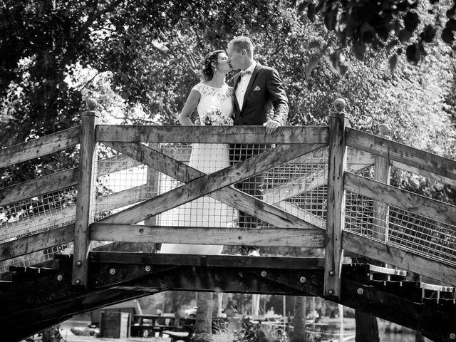 Le mariage de Jean Patrick et Jessica à Saint-Médard-d'Aunis, Charente Maritime 43