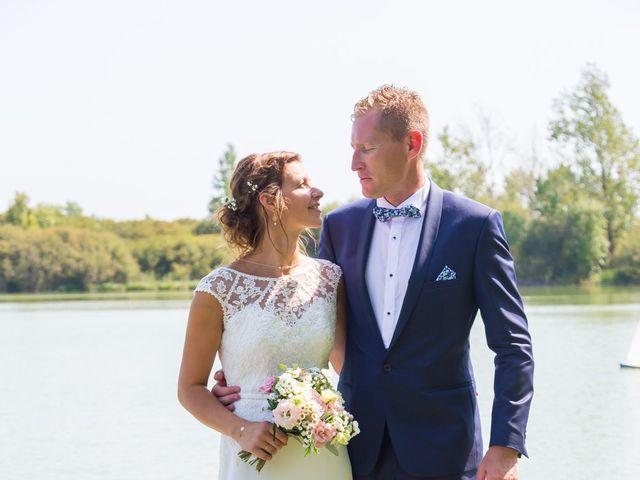 Le mariage de Jean Patrick et Jessica à Saint-Médard-d'Aunis, Charente Maritime 45