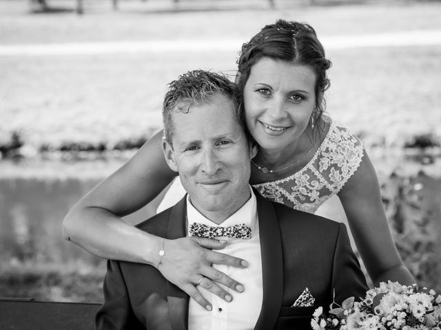 Le mariage de Jean Patrick et Jessica à Saint-Médard-d'Aunis, Charente Maritime 47