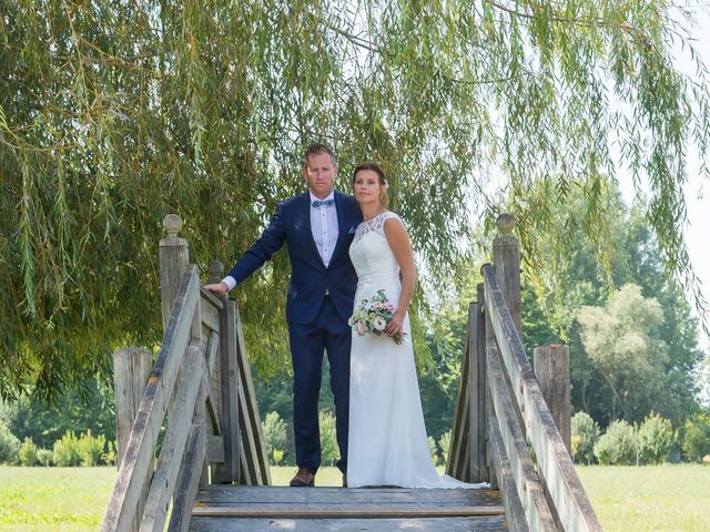 Le mariage de Jean Patrick et Jessica à Saint-Médard-d'Aunis, Charente Maritime 48