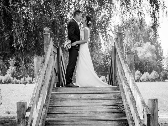 Le mariage de Jean Patrick et Jessica à Saint-Médard-d'Aunis, Charente Maritime 50