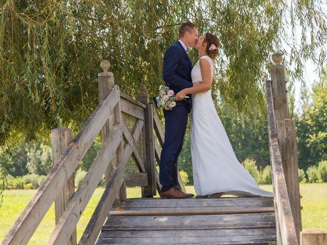 Le mariage de Jean Patrick et Jessica à Saint-Médard-d'Aunis, Charente Maritime 52