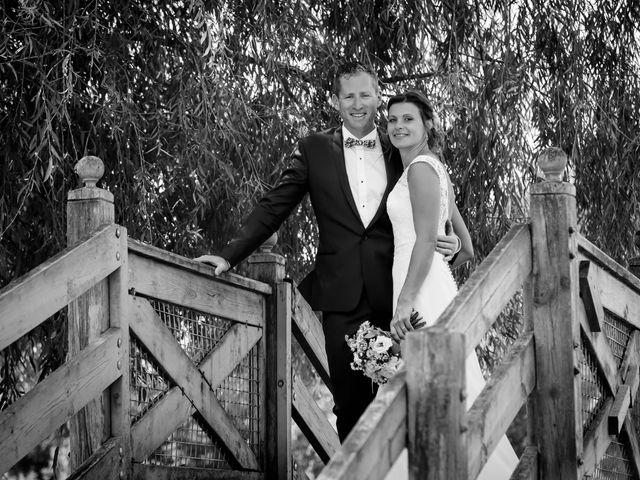 Le mariage de Jean Patrick et Jessica à Saint-Médard-d'Aunis, Charente Maritime 53