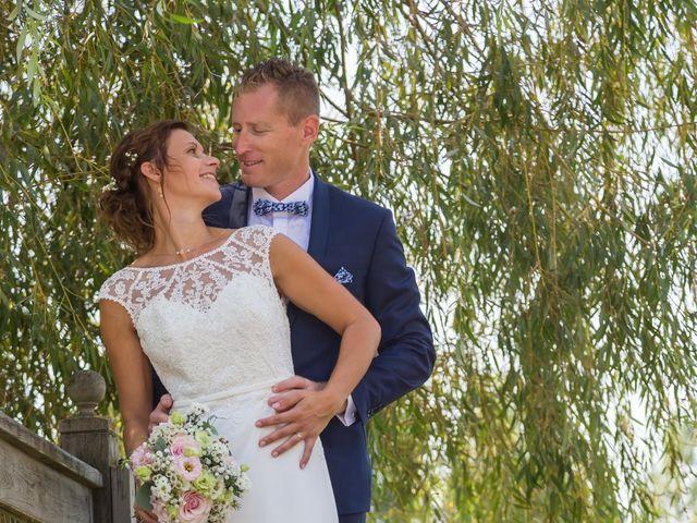 Le mariage de Jean Patrick et Jessica à Saint-Médard-d'Aunis, Charente Maritime 54