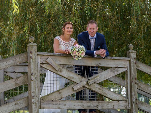Le mariage de Jean Patrick et Jessica à Saint-Médard-d'Aunis, Charente Maritime 55