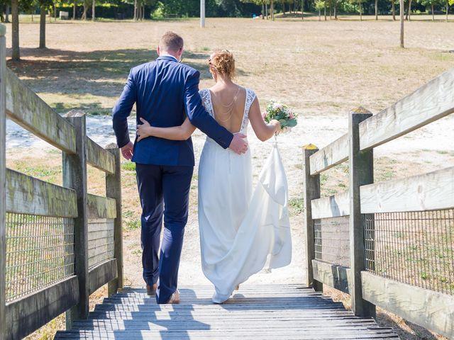 Le mariage de Jean Patrick et Jessica à Saint-Médard-d'Aunis, Charente Maritime 58