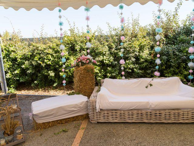 Le mariage de Jean Patrick et Jessica à Saint-Médard-d'Aunis, Charente Maritime 60