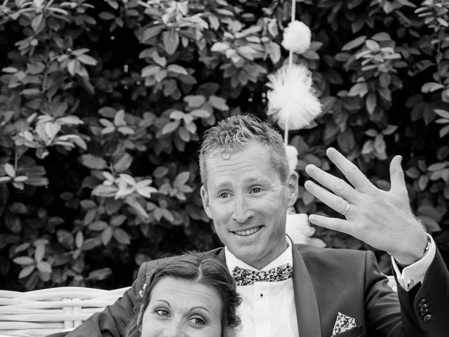 Le mariage de Jean Patrick et Jessica à Saint-Médard-d'Aunis, Charente Maritime 65
