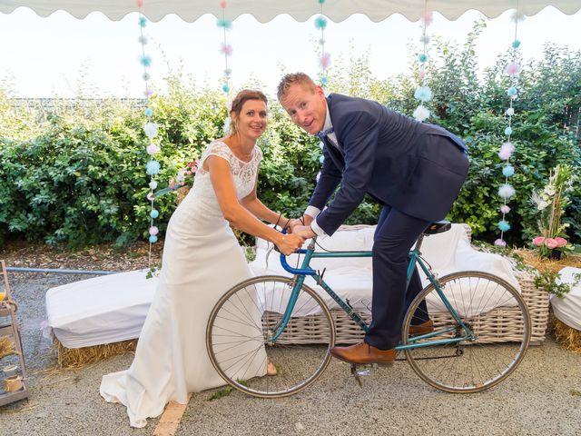 Le mariage de Jean Patrick et Jessica à Saint-Médard-d'Aunis, Charente Maritime 70