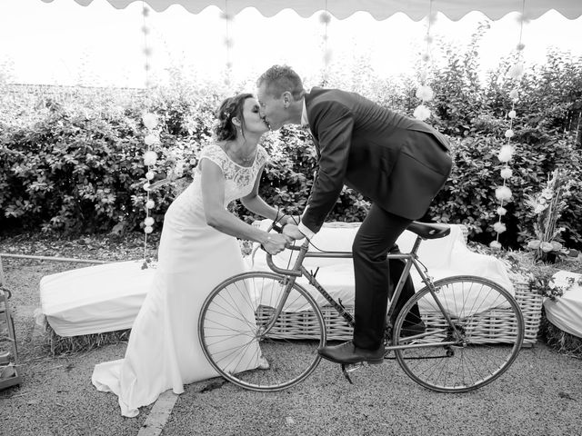 Le mariage de Jean Patrick et Jessica à Saint-Médard-d'Aunis, Charente Maritime 71