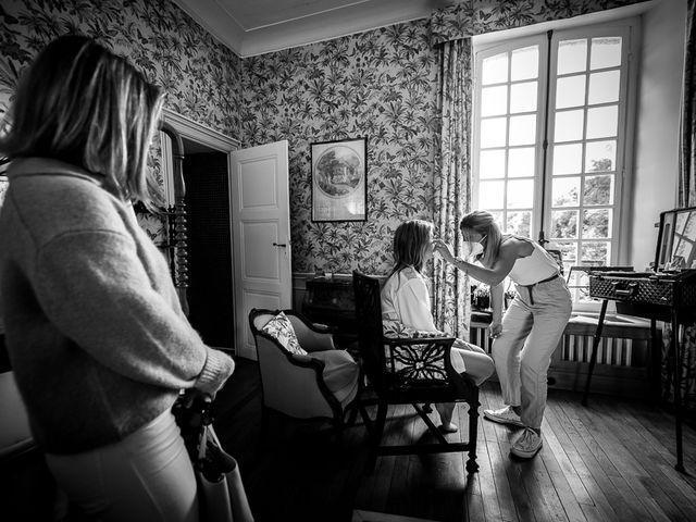 Le mariage de Alexis et Juliette à Saint-Malo, Ille et Vilaine 3