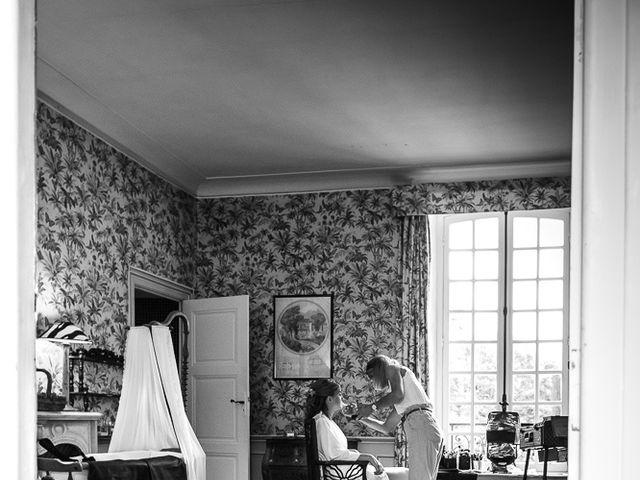 Le mariage de Alexis et Juliette à Saint-Malo, Ille et Vilaine 21