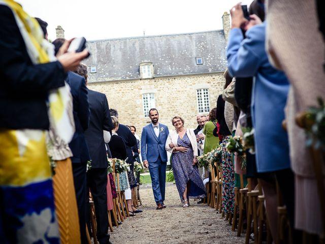 Le mariage de Alexis et Juliette à Saint-Malo, Ille et Vilaine 38