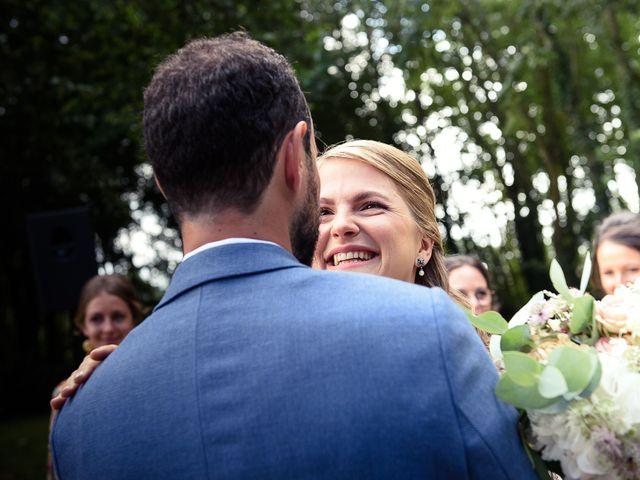 Le mariage de Alexis et Juliette à Saint-Malo, Ille et Vilaine 42