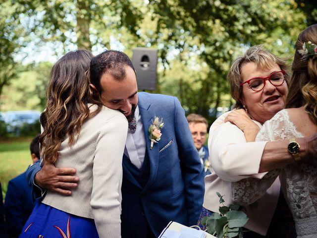 Le mariage de Alexis et Juliette à Saint-Malo, Ille et Vilaine 49