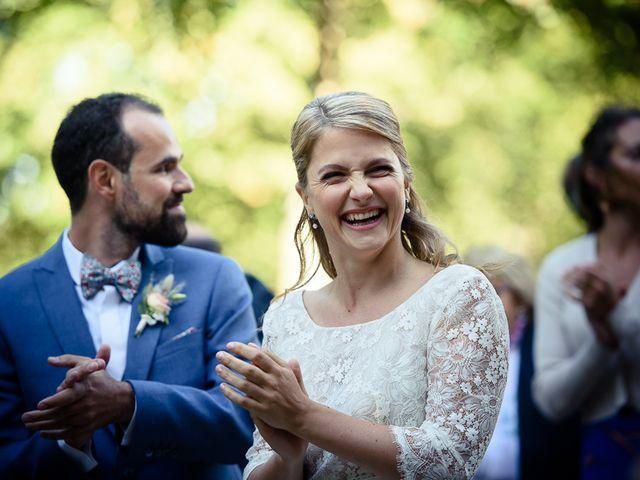 Le mariage de Alexis et Juliette à Saint-Malo, Ille et Vilaine 59