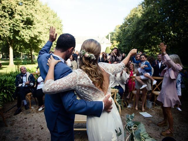 Le mariage de Alexis et Juliette à Saint-Malo, Ille et Vilaine 64