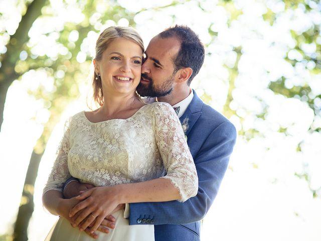 Le mariage de Alexis et Juliette à Saint-Malo, Ille et Vilaine 84