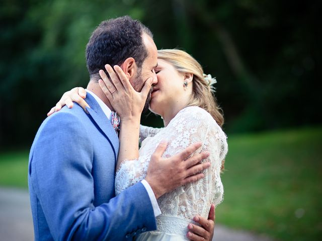 Le mariage de Alexis et Juliette à Saint-Malo, Ille et Vilaine 91