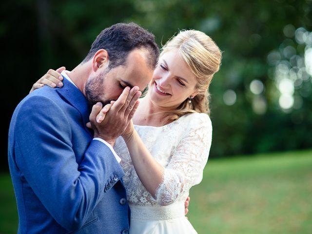 Le mariage de Alexis et Juliette à Saint-Malo, Ille et Vilaine 93