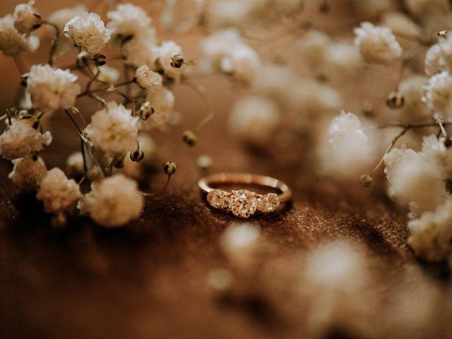 Le mariage de Valére et Roseline à Santeny, Val-de-Marne 5