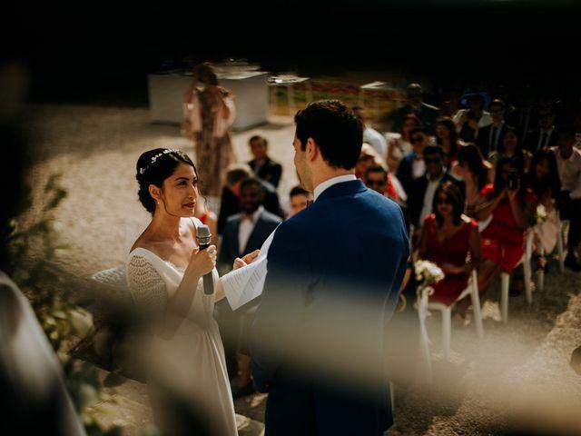 Le mariage de Valére et Roseline à Santeny, Val-de-Marne 16