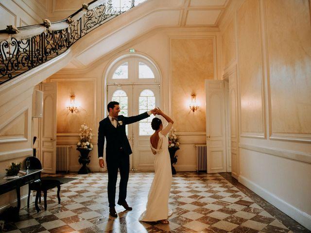 Le mariage de Valére et Roseline à Santeny, Val-de-Marne 19