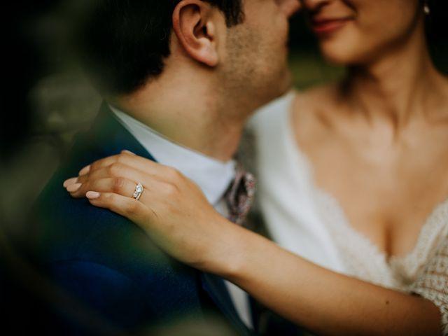 Le mariage de Valére et Roseline à Santeny, Val-de-Marne 20
