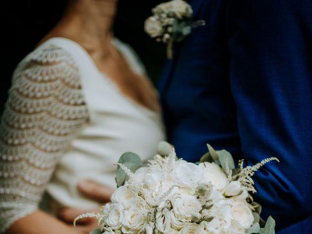Le mariage de Valére et Roseline à Santeny, Val-de-Marne 22