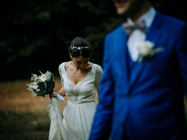 Le mariage de Valére et Roseline à Santeny, Val-de-Marne 24